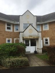 Thumbnail 1 bed flat to rent in International Way, Sunbury On Thames