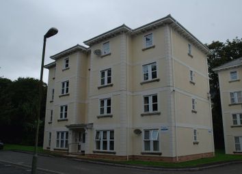 2 bed flat to rent in Sylvan Court, Stoke, Plymouth PL1