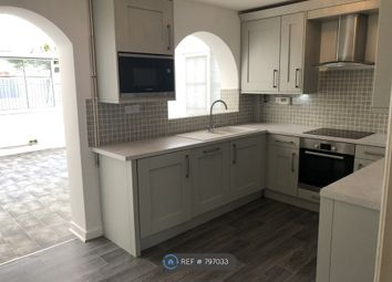 Thumbnail 2 bed end terrace house to rent in Botolph Green, Peterborough