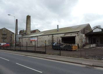 Light industrial to let in Burnley Road, Bacup OL13