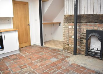 Thumbnail 2 bed cottage for sale in Fletchers Alley, Tewkesbury