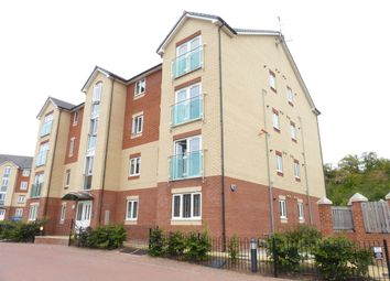 Thumbnail 2 bedroom flat for sale in Leatham Avenue, Rotherham