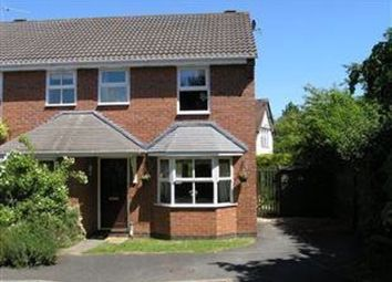 Thumbnail 3 bed property to rent in Abingdon Drive, Belmont, Hereford