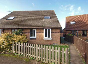 Thumbnail 1 bed terraced house for sale in Holm Way, Bicester