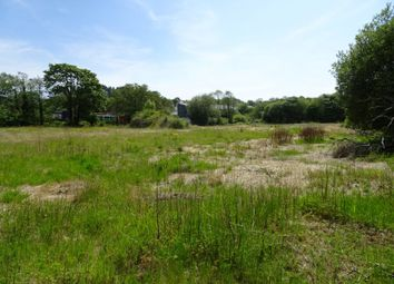 Thumbnail Land for sale in Middleway, St. Blazey, Par, Cornwall