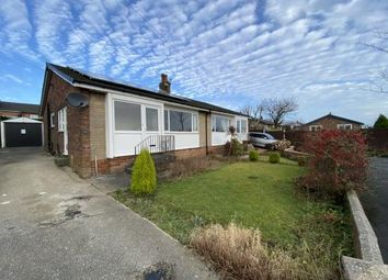 Thumbnail 2 bed semi-detached house for sale in Brindle Close, Longridge, Preston, Lancashire