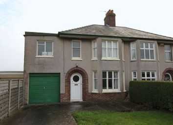 Thumbnail 4 bed semi-detached house for sale in Llanmaes Road, Llantwit Major