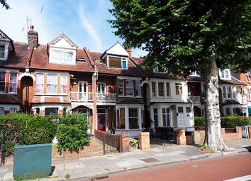 Thumbnail 1 bedroom flat to rent in Priory Road, Hornsey