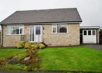 Thumbnail 3 bedroom detached bungalow for sale in Dixon Wood Close, Lindale, Grange Over Sands, Cumbria