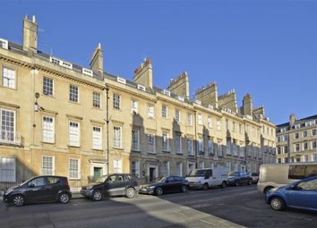 Thumbnail 2 bedroom flat for sale in Penthouse Apartment, 19 Bennett Street, Bath