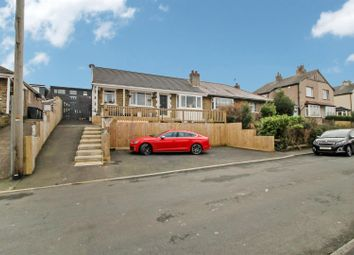 Lodore Road, Bradford BD2. 3 bed semi-detached bungalow for sale