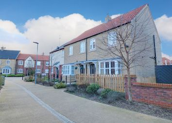 3 bed end terrace house for sale in Northgate, Kingswood, Hull HU7