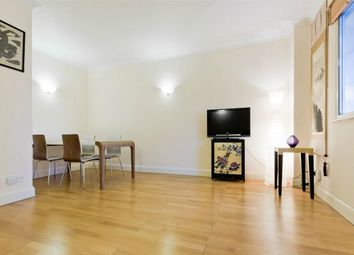 Thumbnail 1 bed flat for sale in North Block, County Hall Apartments, Belvedere Road