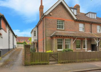 Thumbnail 4 bed property to rent in West Common, Harpenden