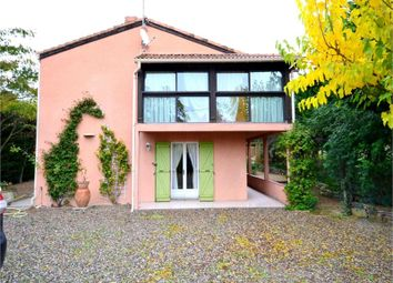 Thumbnail 4 bed detached house for sale in Languedoc-Roussillon, Aude, Villeseque Des Corbieres