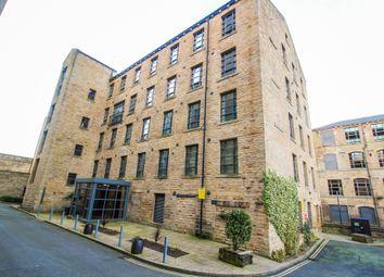 Thumbnail 1 bed flat to rent in Stoney Lane, Longwood, Huddersfield