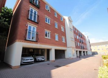 Thumbnail 2 bedroom flat for sale in Rowsby Court, Pontprennau