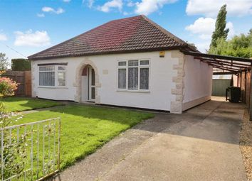 Thumbnail 3 bed detached bungalow for sale in George Street, Helpringham, Sleaford