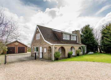 Thumbnail 4 bed detached house for sale in Railway Street, Barnetby