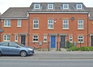Thumbnail 3 bed terraced house to rent in Alexandrea Way, Wallsend