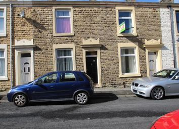 Thumbnail 2 bed terraced house for sale in Heywood Street, Great Harwood, Blackburn, Lancashire