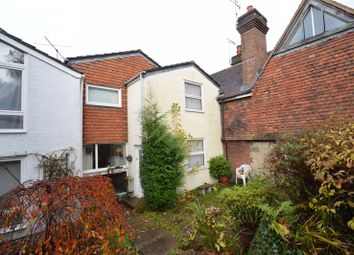 3 bed terraced house for sale in Lower Street, Haslemere GU27