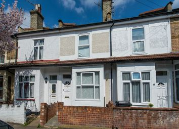 Thumbnail 2 bed terraced house for sale in Fawcett Road, Croydon
