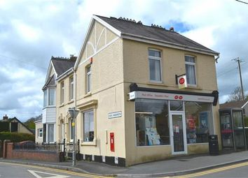 Thumbnail 4 bed detached house for sale in Heol Y Meinciau, South Carmarthenshire, Pontyates