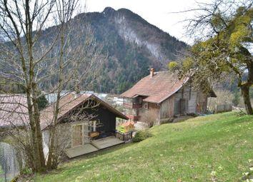 Thumbnail 3 bed farmhouse for sale in Morette, Thônes (Commune), Thônes, Annecy, Haute-Savoie, Rhône-Alpes, France