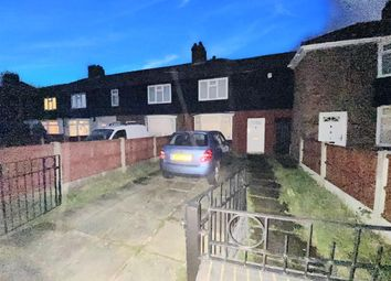 Thumbnail 3 bed terraced house for sale in Aldwark Road, Dovecot, Liverpool