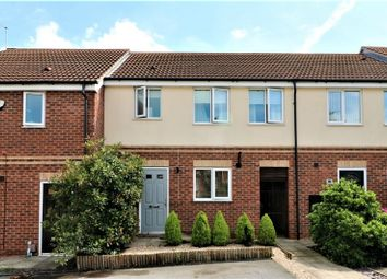 Thumbnail 3 bed town house for sale in Raymond Road, Barnsley, South Yorkshire