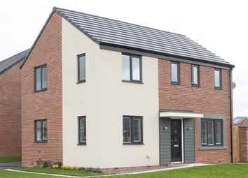 "Thumbnail 4 bed detached house for sale in ""Clandon +"" at Heyford Avenue, Buckshaw Village, Chorley"