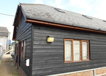 Thumbnail Serviced office to let in Birchwood Road, Langham, Colchester