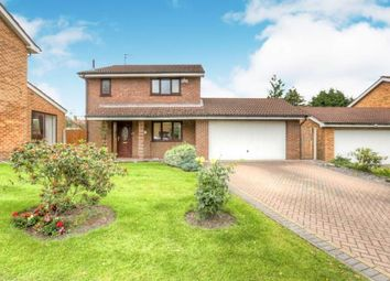 Thumbnail 4 bedroom detached house for sale in Hickton Drive, Altrincham, Greater Manchester