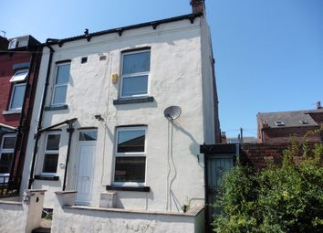 Thumbnail 2 bed end terrace house for sale in Thornton Avenue, Armley