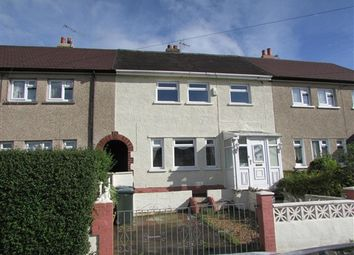 Thumbnail 3 bed property to rent in Kingsway, Heysham, Morecambe