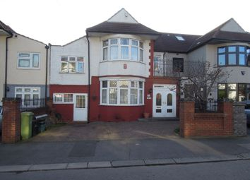 Thumbnail 6 bed semi-detached house for sale in Canterbury Avenue, Cranbrook, Ilford