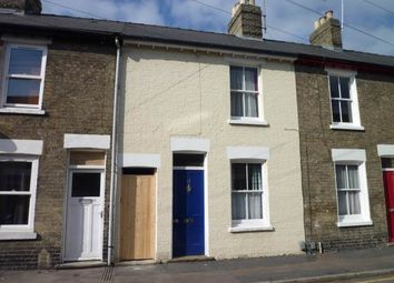 Thumbnail 3 bed property to rent in Great Eastern Street, Cambridge