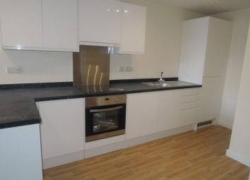 Thumbnail 1 bedroom flat to rent in St Georges House, 34 Carver Street, Birmingham