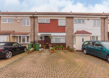 Thumbnail Terraced house for sale in Winifred Road, Pitsea