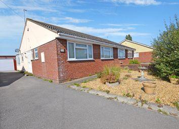2 bed bungalow for sale in Elsbert Drive, Bristol BS13