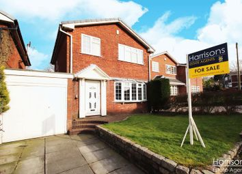 Thumbnail 3 bedroom terraced house for sale in Moorlands View, Middle Hulton, Bolton, Lancashire.