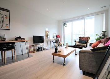 Thumbnail 1 bed flat to rent in Devan Grove, Finsbury Park, London
