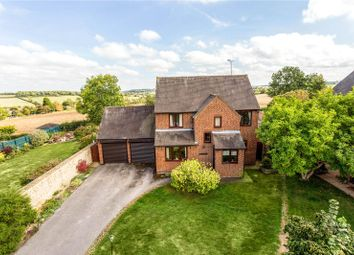 Thumbnail 3 bed detached house for sale in Old Glebe, Upper Tadmarton, Banbury, Oxfordshire