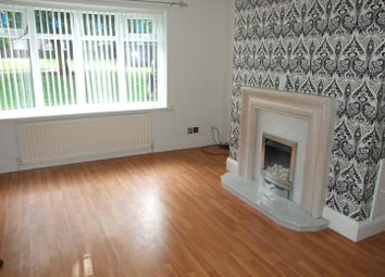 Thumbnail 3 bed terraced house to rent in Burns Avenue South, Houghton Le Spring
