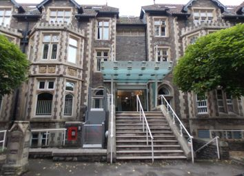 Thumbnail 2 bed flat to rent in 2-7 Elmdale Road, Clifton