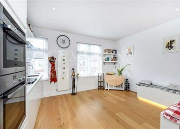 Thumbnail 2 bed flat for sale in Sandringham Road, Willesden Green, London