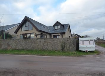 Thumbnail 4 bed detached house for sale in Woodbine Lane, Newton In Furness, Barrow-In-Furness