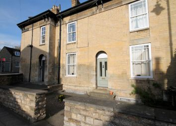 Thumbnail 1 bed property to rent in Brownlow Terrace, Stamford