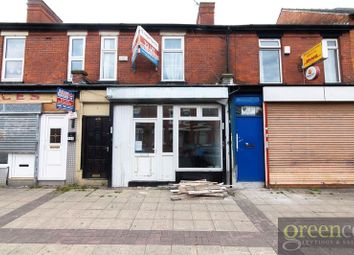 Thumbnail Commercial property for sale in Great Cheetham Street East, Salford